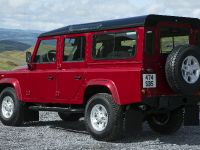 2013 Land Rover Defender UK, 20 of 24