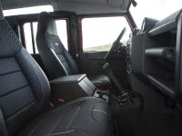 2013 Land Rover Defender UK, 21 of 24