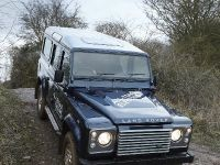 2013 Land Rover Electric Defender , 1 of 18