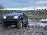 2013 Land Rover Electric Defender , 2 of 18