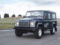 2013 Land Rover Electric Defender , 3 of 18