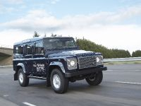 2013 Land Rover Electric Defender , 4 of 18