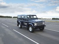 2013 Land Rover Electric Defender , 5 of 18