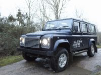2013 Land Rover Electric Defender , 6 of 18