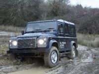 2013 Land Rover Electric Defender , 7 of 18
