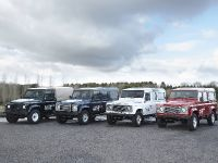 2013 Land Rover Electric Defender , 8 of 18
