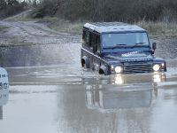 2013 Land Rover Electric Defender , 10 of 18