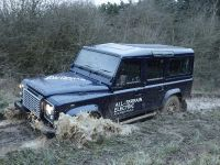 2013 Land Rover Electric Defender , 12 of 18