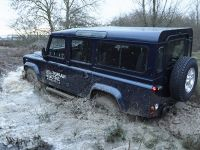 2013 Land Rover Electric Defender , 14 of 18