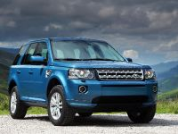 2013 Land Rover Freelander 2 , 3 of 22