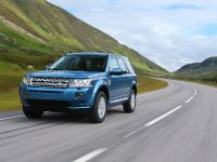 2013 Land Rover Freelander 2 , 4 of 22