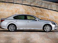 2013 Lexus GS 450h Hybrid
