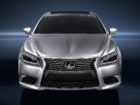 2013 Lexus LS 460, 1 of 10