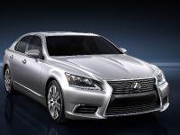 2013 Lexus LS 460, 3 of 10