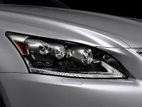 2013 Lexus LS 460, 9 of 10