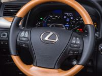 2013 Lexus LS 600h F Sport, 11 of 14