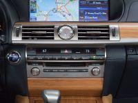 2013 Lexus LS 600h F Sport, 12 of 14