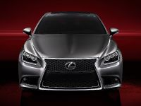 2013 Lexus LS F Sport, 1 of 8