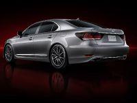 2013 Lexus LS F Sport, 3 of 8