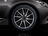 2013 Lexus LS F Sport, 8 of 8