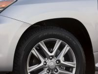 2013 Lexus LX 570 SUV, 5 of 5