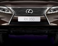 2013 Lexus RX 350h, 3 of 8