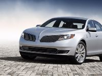 2013 Lincoln MKS, 1 of 17
