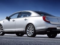 2013 Lincoln MKS, 3 of 17