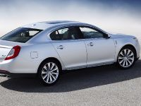2013 Lincoln MKS, 4 of 17