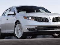 2013 Lincoln MKS, 5 of 17