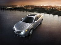 2013 Lincoln MKS, 6 of 17