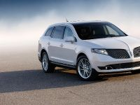 2013 Lincoln MKT , 2 of 25