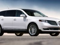 2013 Lincoln MKT , 3 of 25