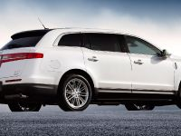 2013 Lincoln MKT , 4 of 25