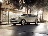 2013 Lincoln MKT , 6 of 25