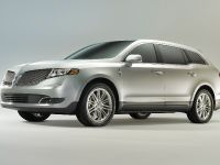 2013 Lincoln MKT , 7 of 25