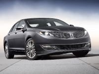 2013 Lincoln MKZ, 1 of 19