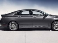 2013 Lincoln MKZ, 3 of 19