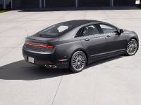 2013 Lincoln MKZ, 4 of 19