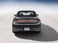 2013 Lincoln MKZ, 5 of 19