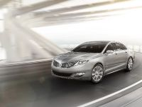 2013 Lincoln MKZ, 7 of 19