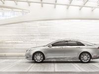 2013 Lincoln MKZ, 8 of 19
