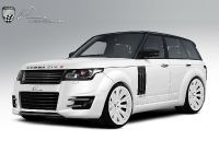 2013 Lumma Design CLR R Range Rover, 1 of 2