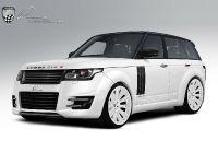 thumbnail image of 2013 Lumma Design CLR R Range Rover