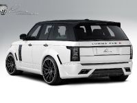 2013 Lumma Design CLR R Range Rover, 2 of 2