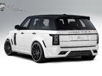 2013 Lumma Design CLR R Range Rover, 2 of 2