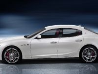2013 Maserati Ghibli, 12 of 183