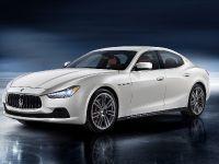 2013 Maserati Ghibli, 13 of 183