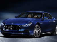 2013 Maserati Ghibli, 56 of 183