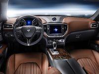 2013 Maserati Ghibli, 62 of 183